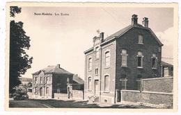 B-6964   SAINT-HADELIN : Les Ecoles - Olne