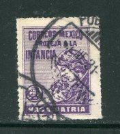 MEXIQUE- Y&T N°462- Oblitéré - Mexico