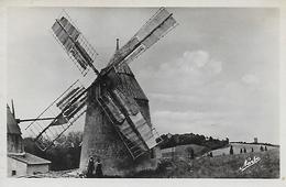 11)   CASTELNAUDARY  -  Vieux  Moulin - Castelnaudary