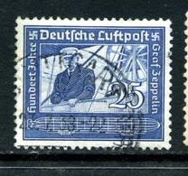 Allemagne 1938 Y&T PA 57 ° - Allemagne