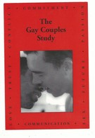 CPM Association AIDS Prevention  SIDA HIV Couple Gay - Salute