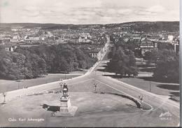 Oslo - Karl Johansgate - H949 - Norvegia