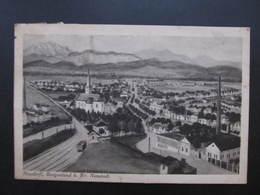 AK NEUDÖRFL A.d.Leitha B. Wiener Neusatdt B. Mattersburg 1928  ////  D*36073 - Österreich