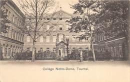 Tournai - Collège Notre-Dame - Tournai