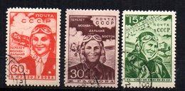 Serie Nº 705/7  Rusia - 1923-1991 URSS