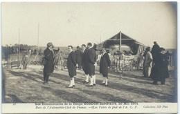 COUPE GORDON BENNETT - ELIMINATOIRES DE 1904 - Parc De L'Automobile Club De France, Valets De Pied - Motorsport