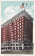 Illinois Peoria The Jefferson Building 1926 - Peoria