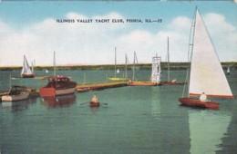 Illinois Peoria Illinois Valley Yacht Club - Peoria