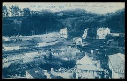 SINTRA - Duche.    Carte Postale - Lisboa