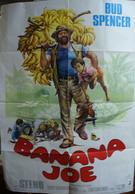 MANIFESTO BANANA JOE - Manifesti & Poster