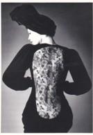 1954606Jeanloup Sieff Saint Laurent, Paris 1970. (REPRO) - Mode
