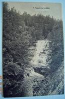 CPA Circa 1920 - La Cascade De La LEMME Gorges - SUPERBE ETAT Lons Le Saunier Dole Champagnole - Autres Communes