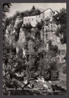 71382/ CHIUSI DELLA VERNA, La Verna, Santuario, *Il Crudo Sasso* - Arezzo