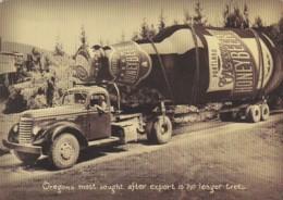 195437Portland Honey Beer (REPRO)(zie Hoeken) - Pubblicitari