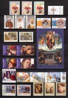 2005 VATICANO -  Annata Completa  MNH-VF ** - Vaticano