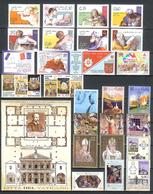 2008 VATICANO -  Annata Completa  MNH-VF ** - Vaticano