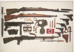 1954288Second World War Weapons And Equipment. (REPRO) - Ausrüstung