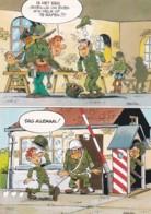 1954301JEAN – POL (10 Kaarten.) - Humor