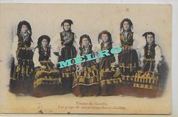 PORTUGAL- Vianna Do Castello - Um Grupo De Camponezas Dos Arrabaldes (circulado Em 1915) - Europe