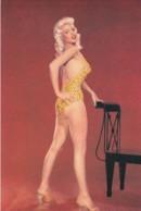 1954514Jayne Mansfield (2003 Quantity Postcards) - Artistes