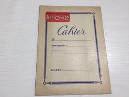 PROTÈGE CAHIER Ancien FRANCORUSSE - Protège-cahiers