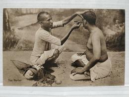 Barber - Inde