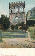 V.187.  TAORMINA - Messina - Italia