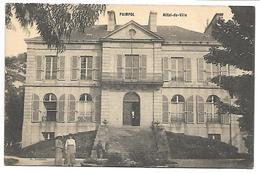 PAIMPOL - Hôtel De Ville - Paimpol