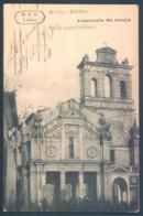 Portugal EVORA Convento Da Graca - Portugal