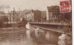 OLTEN - Bahnhofbrücke - SO Soleure