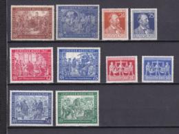 ZONE AAS - 1947/1948 - MI : 968 - NEUF** - VOIR DESCRIPTIF - - Gemeinschaftsausgaben
