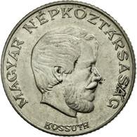 Monnaie, Hongrie, 5 Forint, 1981, Budapest, TTB, Nickel, KM:594 - Hongrie