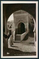 Maroc TETUAN Puerta De Ceuta - Maroc