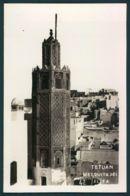 Maroc TETUAN Mezquita Del Jalifa - Maroc