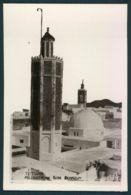 Maroc TETUAN Mezquita De Sidi Benazun - Maroc
