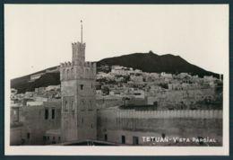 Maroc TETUAN Vista Parcial - Maroc
