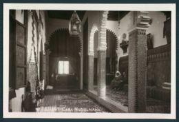 Maroc TETUAN Casah Musulmana - Maroc