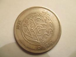 Egypte 5 Piastres 1933 - Egypte