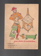 Protège-cahiers Zebrasif Pour Dessus De Cuisinières - Book Covers