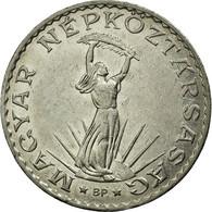 Monnaie, Hongrie, 10 Forint, 1972, Budapest, TTB, Nickel, KM:595 - Hongrie