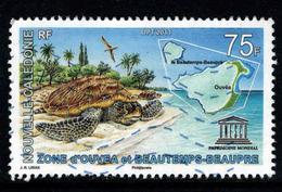 Nieuw-Caledonie, Yv 1129 Jaar 2011, Gestempeld, Zie Scan - Nouvelle-Calédonie