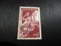 TIMBRE    DE    MONACO       PREOBLITERE    N  19    COTE  2,40  EUROS          NEUF  LUXE** - Monaco