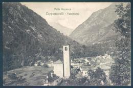 Piemonte Valle Anzasca  CEPPOMORELLI - Italia