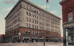 Indiana Anderson Union Building - Anderson