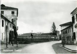 PONTECASALE  CANDIANA  PADOVA  Scorcio - Padova