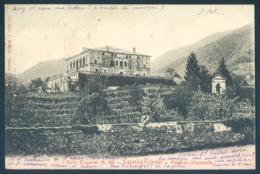 Veneto Padova LUVIGLIANO Palazzo Vescovile - Padova