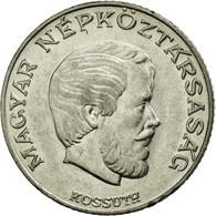 Monnaie, Hongrie, 5 Forint, 1979, Budapest, TTB, Nickel, KM:594 - Hongrie
