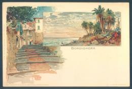 Manuel Wielandt Liguria BORDIGHERA - Italie