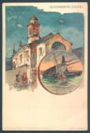 Manuel Wielandt Liguria S. MARGHERITA LIGURE - Italie