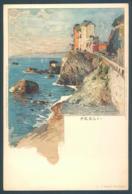 Manuel Wielandt Liguria PEGLI - Italie